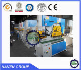 Máquina do Steelworker, Ironworker de aço, Metalworker para inoxidável