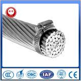 Conducteur en aluminium du fil ACSR de noyau de fil et d'acier du CEI 61089