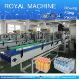 Machine à emballer linéaire d'enveloppe de rétrécissement de film automatique à grande vitesse de PE (20-30packs/min)