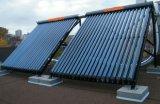 Профессиональная фабрика солнечного коллектора в Китае