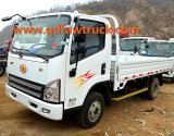 Nuovo mini camion del camion di 6t Sinotruk con il motore diesel