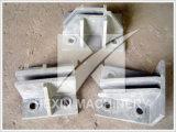 Qualité grande de tube de bride intermédiaire pétrochimique de feuille