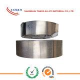 Tira de Monel 400 de la aleación de níquel de cobre