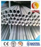 Труба сваренная нержавеющей сталью пробки безшовная ASTM 304