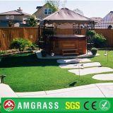 着色される庭の装飾のための安く総合的な草の人工的な泥炭を美化すること