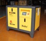 Rotary azionato a cinghia Scroll Air Compressor con Low Noise (3HP~10HP)