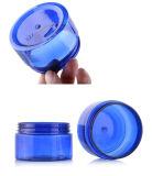 良質の着色された透過化粧品のプラスチック瓶100ml (NJ8202)