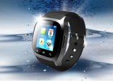 Bluetooth Smart Watch M26 com discagem / SMS Reclamação / Music Player / Pedometer