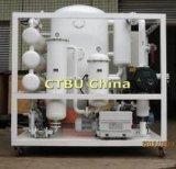 Filtrazione usata dell'olio del trasformatore e macchina di Filteration dell'olio