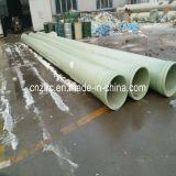 Tubo professionale di corrosione FRP del tubo/pianta acquatica del fornitore FRP anti