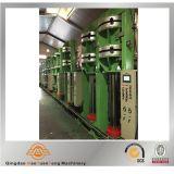 Schleife-Reifen-Gummireifen-Gefäß, das Presse mit ISO BV aushärtet