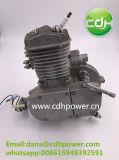 Cdh 2の打撃の銀製のガスのバイクエンジンキット66cc/80ccのガスは自転車にモーターを備えた