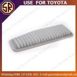 Gute Leistungs-Selbstfilter-Luftfilter 17801-28010 für Toyota