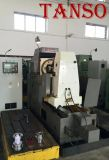 Couplage en acier d'arbre de disque de câble de haute précision pour la pompe