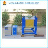 Forno di fusione di induzione veloce di consegna per la fusione della polvere di metallo