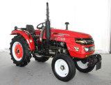 Профессиональный трактор аграрного машинного оборудования изготовления миниый