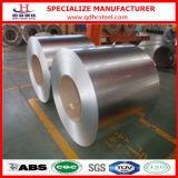 Bobine dell'acciaio di Gi ricoperte zinco del TUFFO caldo di SGCC Dx51d Z120