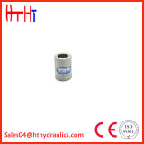 Hydraulische Metalen kap voor de Slang van SAE 100 R1 at/En 853 1sn (00110-a)