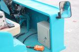 10m до 16m моторизовали гидровлической установленную тележкой платформу воздушной работы