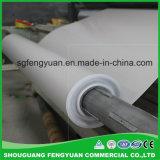 Roulis auto-adhésif de membrane de bitume de Film-Tpo imperméable à l'eau de toit