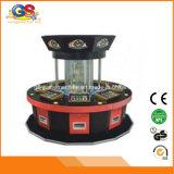 Macchine delle roulette automatizzate casinò in linea libero degli allibratori di gioco della Tabella della mazza dello spingitoio della moneta