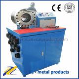 Máquina que prensa del manguito del precio bajo del certificado del Ce
