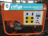 Generatore a tre fasi elettrico della benzina di Fy Professtional