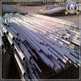 ASTM 316L 316ti Tubo / tubo redondo laminado en frío de acero inoxidable