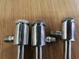 Pièces usinées par commande numérique par ordinateur d'acier inoxydable de la qualité AISI 301