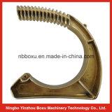 En aluminium fabriqués par usine d'OIN la pièce de moulage mécanique sous pression
