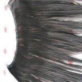 Vibrazione dei capelli umani della cuticola nelle estensioni del nastro con il grado superiore