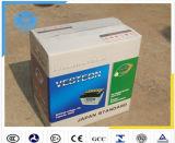 12V Lead-Acidカー・バッテリーおよびトラック電池12V75ah 12V150ah