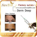 Ce Certified Beauty Injection Hyaluronic Acid Dermal Filler Anti envelhecimento