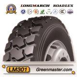 Longmarch LKW-Reifen 12.00r20 13r22.5 315/80r22.5 385/65r22.5