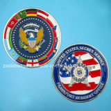 Customzied Metal Coin Promotion Gift