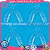 Bandeja de impresión desechables de plástico de alta calidad de blanqueamiento dental