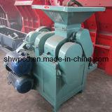 석탄 연탄 기계 또는 탄구 압박 기계 또는 기계를 만드는 원형 석탄