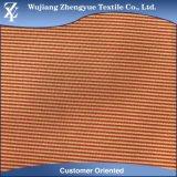 Полиэфир Elastane нашивки сплетенная ткань 4 гетры простирания дороги