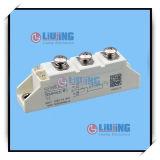 Модуль тиристора Semikron, модули SKKT106 SCR