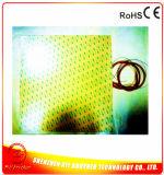 Silicone Rubber 3D Printer Heater 110V 500W 650*650*1.5mm