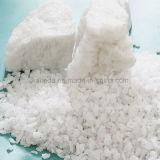 witte Gesmolten Alumina van 35mm voor Geavanceerde Vuurvaste materialen