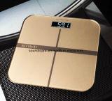 Échelle de Digitals de cas de Glass+ABS avec la garantie de deux ans (BG818)