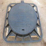 オーストラリアEn124 F900の円形の鋳鉄雨排水のマンホールカバー