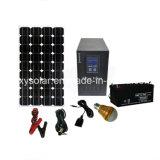 Sonnensystem-Solarinstallationssatz-Rasterfeld Gleichheit verbundener Gleichstrom Wechselstrom-zum reinen Wellen-Sinus-Wellen-Inverter für auf Rasterfeld-Sonnenenergie 1kw 3kw 5kw