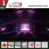 De grote Tent van het Aluminium voor Magisch toont Prestaties en Overleg