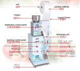 Máquina de embalagem pequena do saquinho para o chá da migalha