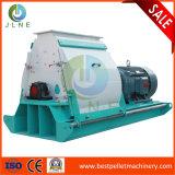 triturador da alimentação animal da manufatura da parte superior do moinho de martelo 1-5t