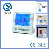 LCD Het Controlemechanisme van de Kamertemperatuur voor Airconditioning (BS-218)