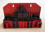 Dureté élevée en acier de luxe 42PCS de M12X16mm serrant le nécessaire