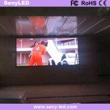 小さいピクセル2.5mmフルカラーの屋内LED壁